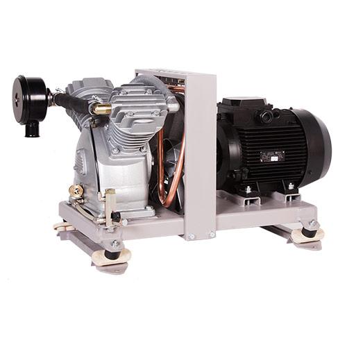 Агрегат компрессорный СБ4-LBB50.601
