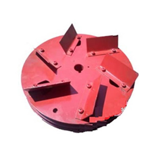 Маховик компресора СО7Б (СО243)
