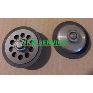 Клапан нагнітаючий ЕК4.04-001