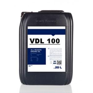 Компресорне мастило VDL 100
