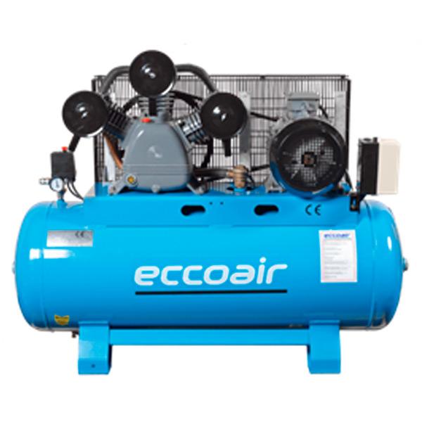 Поршневой компрессор Ecco 7.5-200