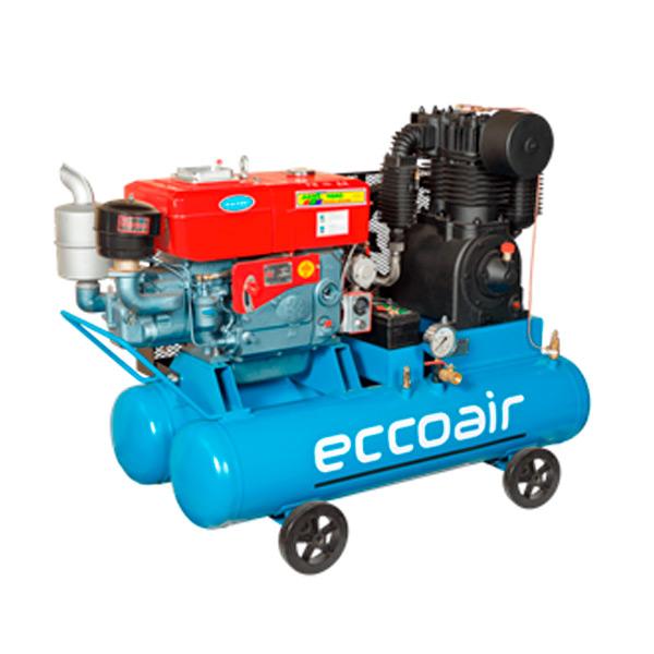 Поршневой компрессор Ecco D1.6/1.0
