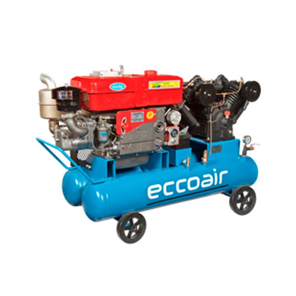 Поршневой компрессор Ecco D-1.05/1.0