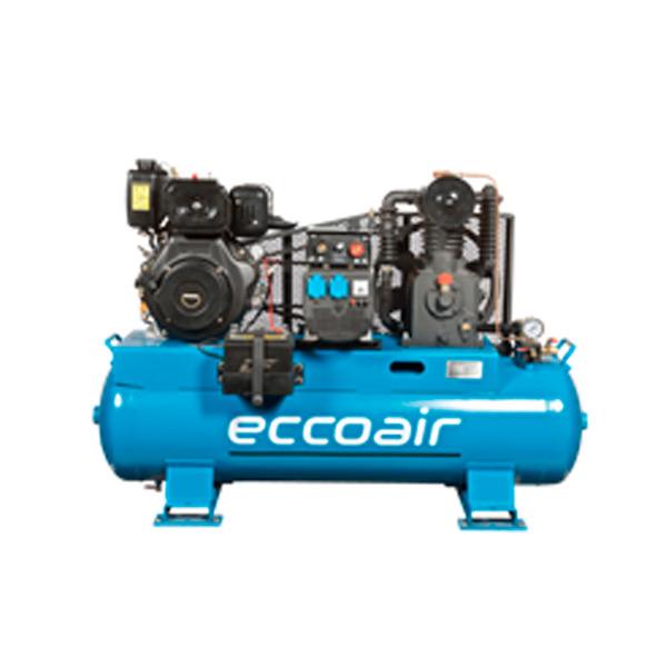 Поршневой компрессор Ecco GWC