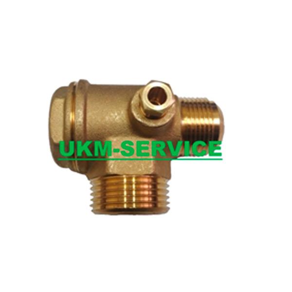Зворотній клапан компресора LB50 (Aircast)