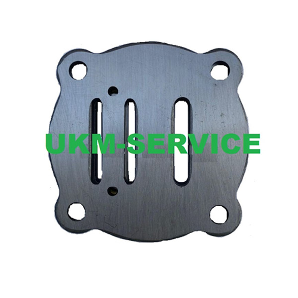 Клапана плита компресора  LB40 21124013