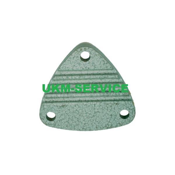 Задня кришка підшипника компресора LB40